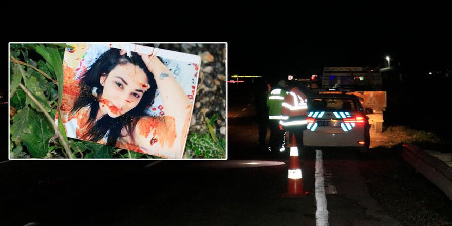 Adana'da Vahşet! Parçalanmış kadın cesedi bulundu