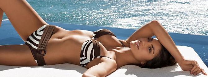 Güneşlenen kadınlar, güneşten sakınan kadınlara göre daha uzun yaşıyor