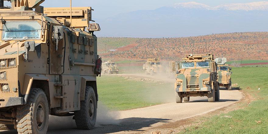 İdlib'den acı haber: 5 şehit, 5 yaralı