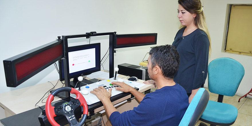 Abidin Memili: Psikoteknik Raporu sürücüye nitelik kazandırıyor