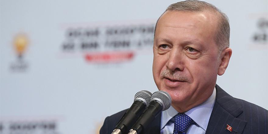 Cumhurbaşkanı Erdoğan'dan net karar