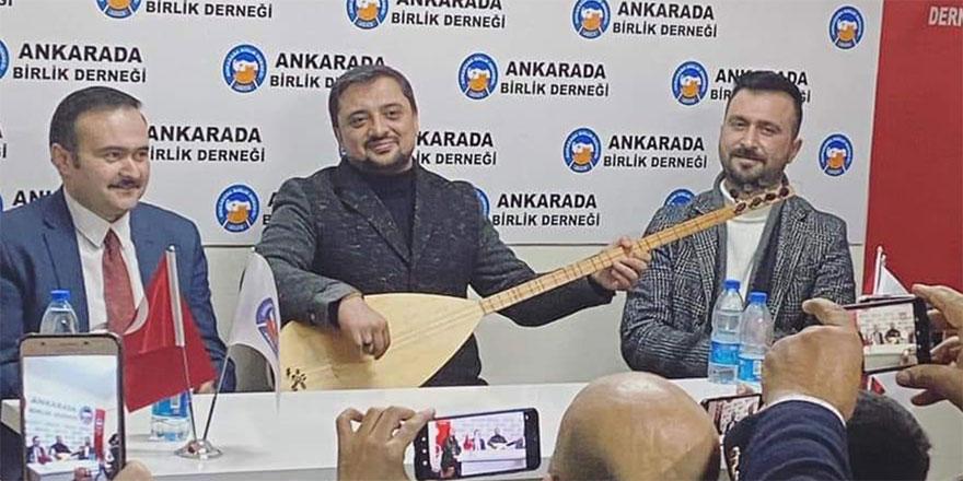 Ömer Faruk Bostan: İstanbul ve Ankara sanatçısı ayrımını kabul etmiyorum
