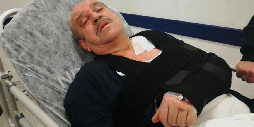 Okul müdürü Şerafettin Ali Güler bakın neden vurulmuş?