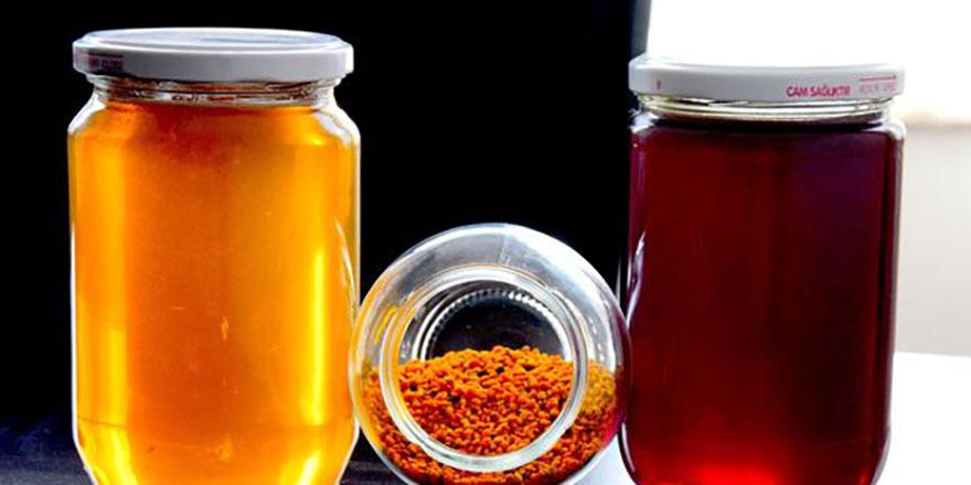 Pekmez ve bal görünümlü şurup üretimine yasak