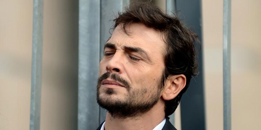 Ahmet Kural alkollü şekilde kaza yaptı