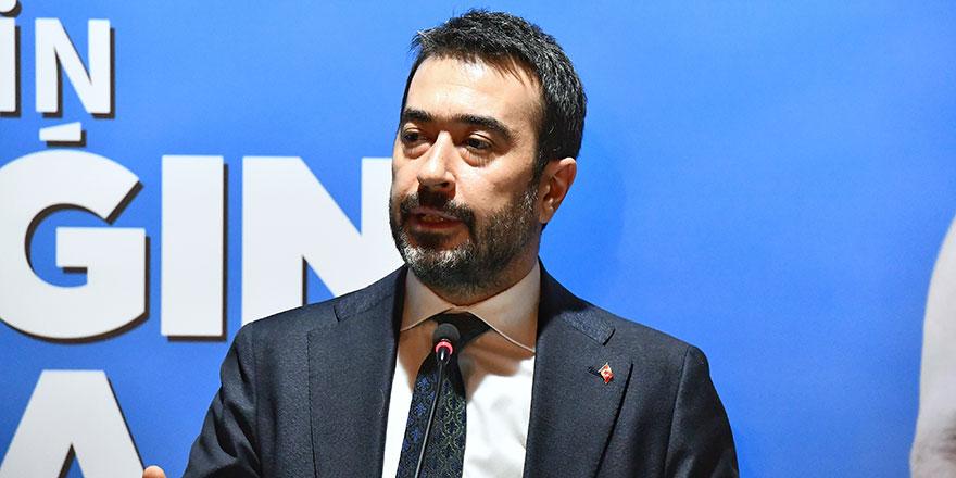 AK Parti Ankara'dan birlik mesajı