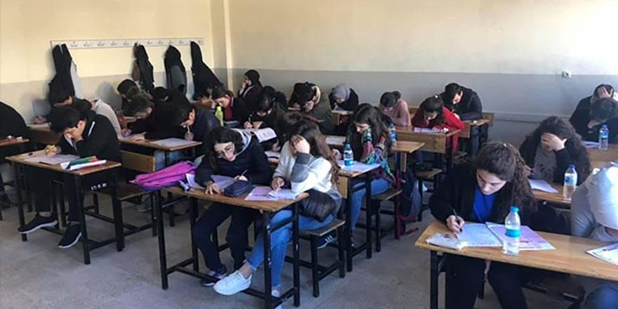 Bakan açıkladı: Sınıfta kalma yeniden geliyor