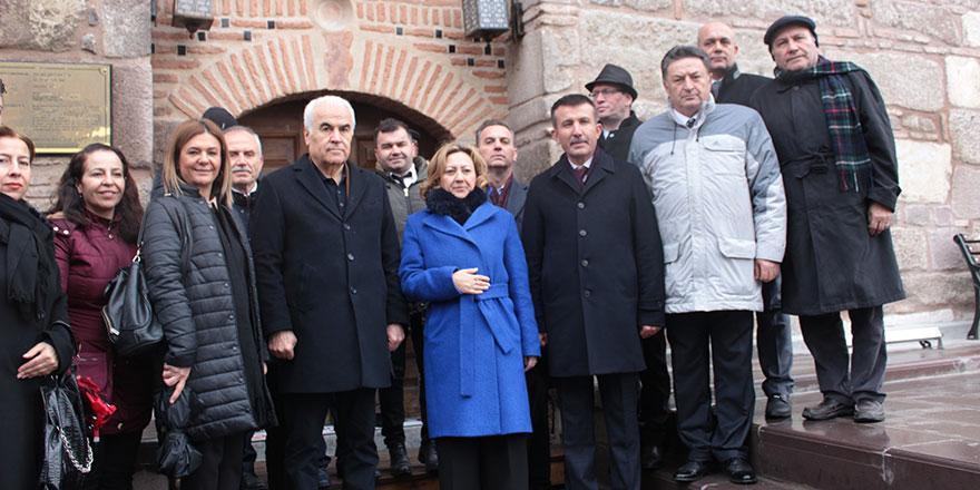 Yavuz: Ankaralılar Ankara geziyor