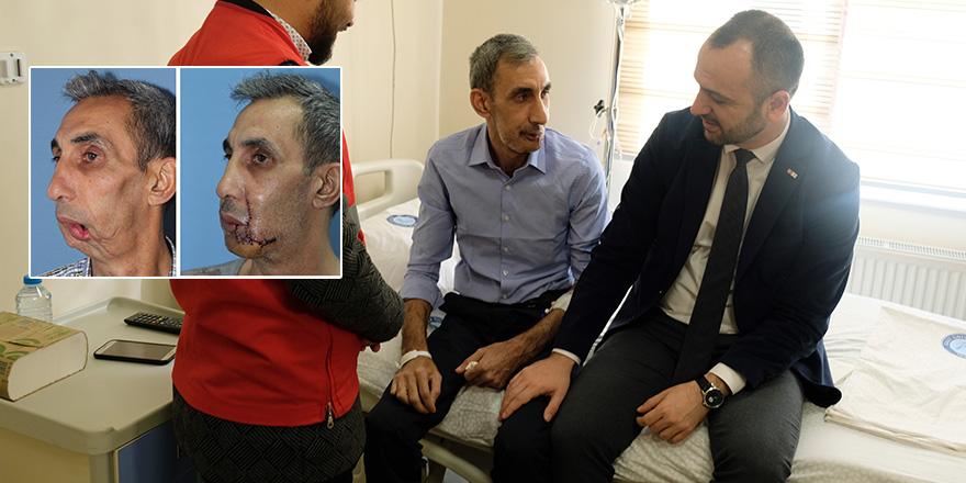 Ankara'nın gururu Gazi oldu