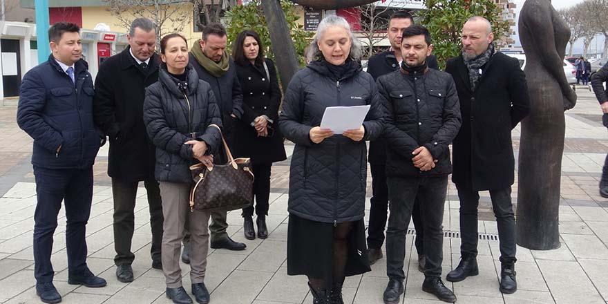 İlaç mümessillerinden 'Hekimoğlu' dizisine tepki