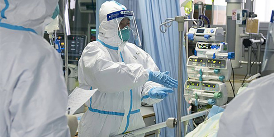 Çin açıkladı: Korona virüsü aşısını bulduk