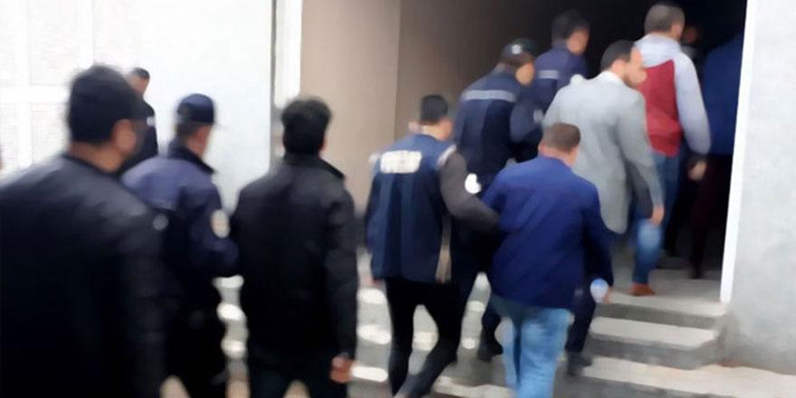 Ankara'da FETÖ operasyonu: 24 gözaltı kararı
