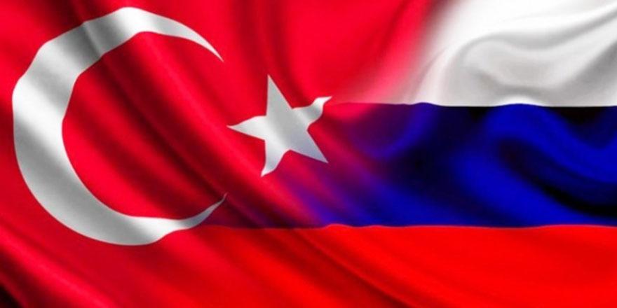 Rus askeri heyeti, 10 Mart'ta geliyor