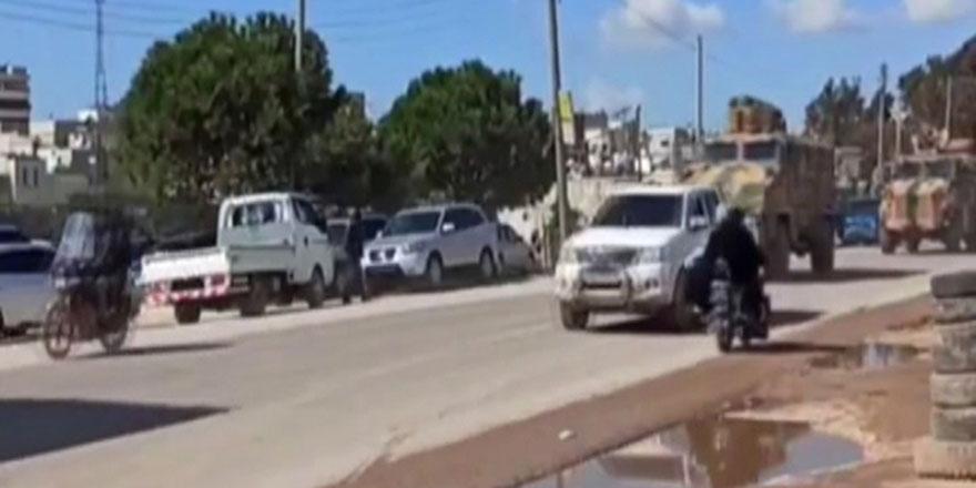 Esad rejimi İdlib'de ateşkesi ihlal etti