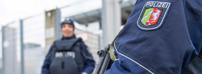IŞİD'in üst düzey sorumlusu Almanya'da yakalandı