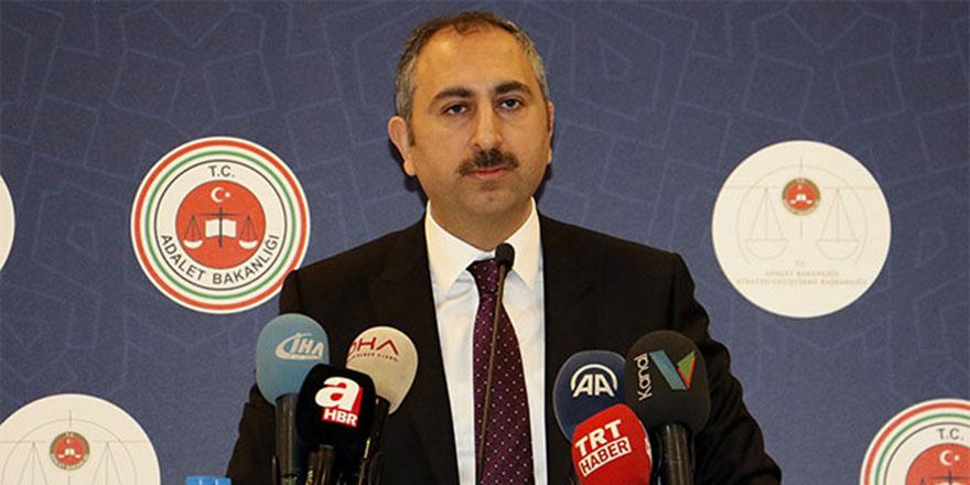 Bakan Gül'de karantina otobüsü açıklaması