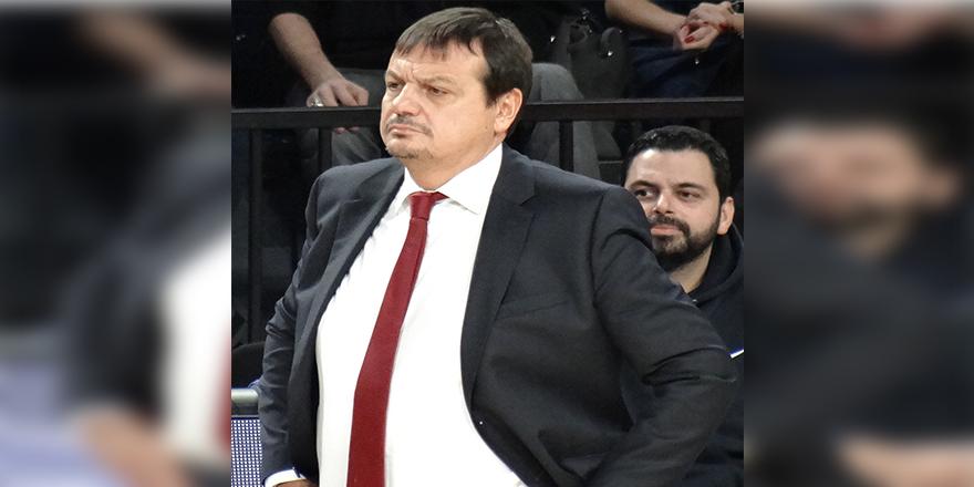 Ataman: Bu şartlarda oynamak kolay değil