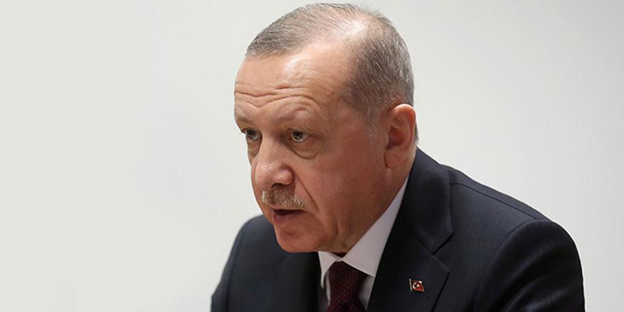Cumhurbaşkanı Erdoğan: Ciddi ekonomik boyutları ortaya çıkacak