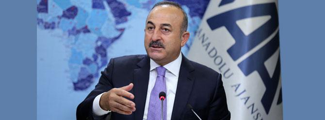 Çavuşoğlu: Libya'daki FETÖ okulları kapatıldı