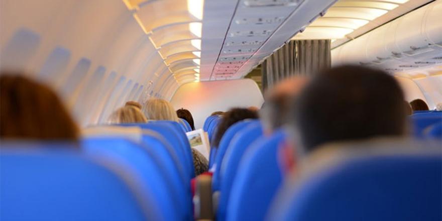 Uçak bileti olanlar dikkat!