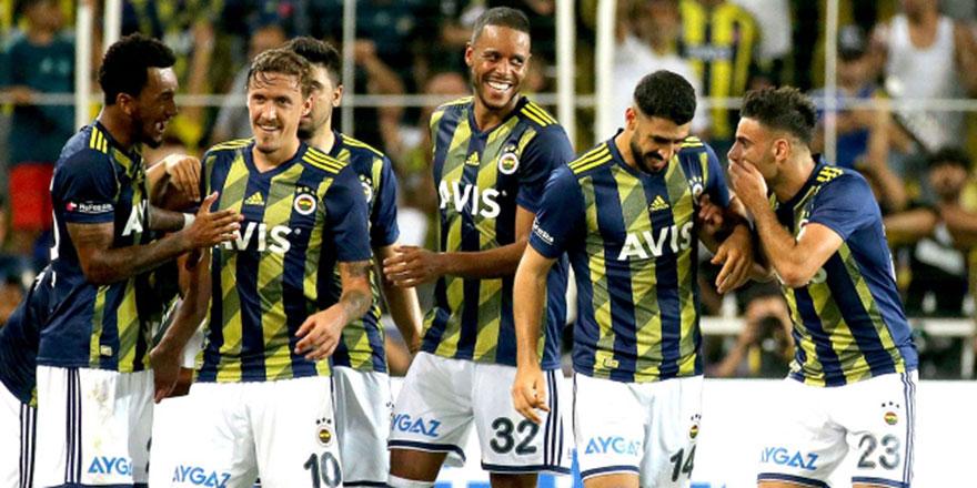 Fenerbahçe'de bir futbolcu ve çalışanda koronavirüs çıktı