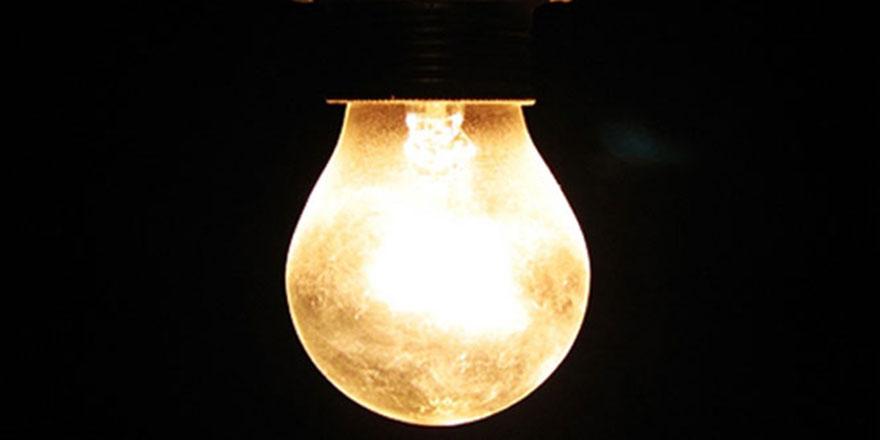 Elektrikte 3 ay zam yapılmayacak