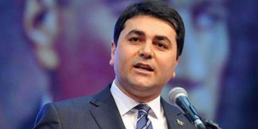 Gültekin Uysal 1 aylık milletvekili maaşını bağışladı