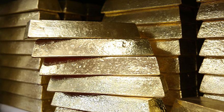 Altın rekor kırdı! Tarihi zirvede