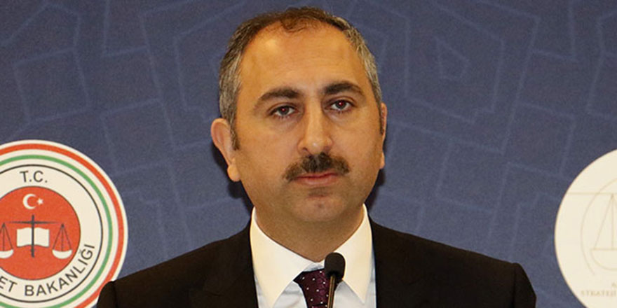 Adalet Bakanı Gül yeni tedbirleri açıkladı