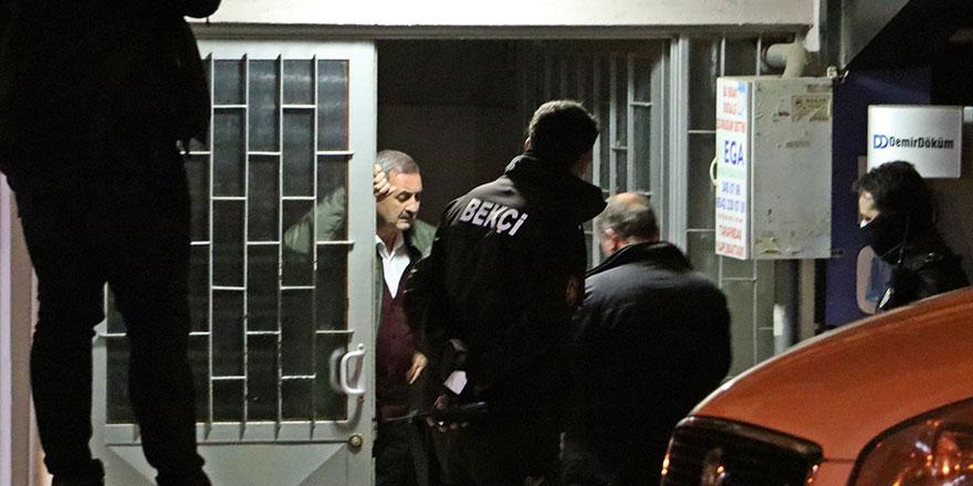 Antalya'da genç kız boğazından vurulmuş halde bulundu
