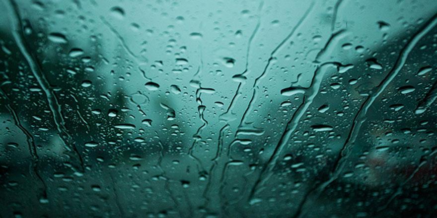Tüm yurtta yağış bekleniyor
