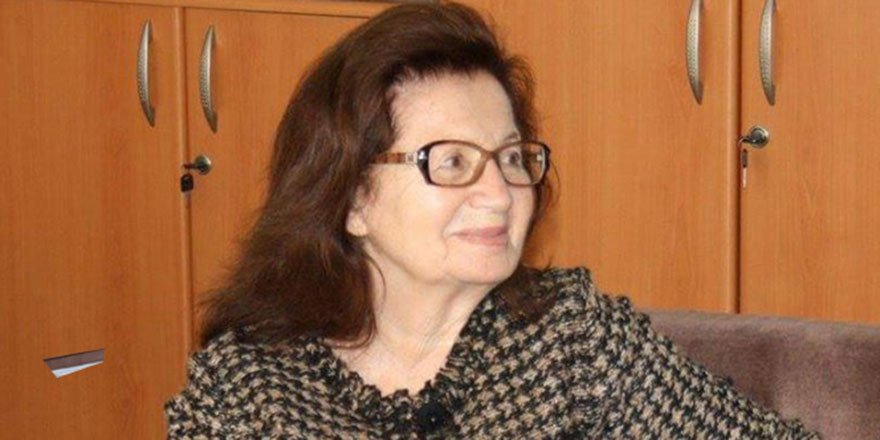 Prof. Dr. Feriha Öz, korona virüs nedeniyle hayatını kaybetti
