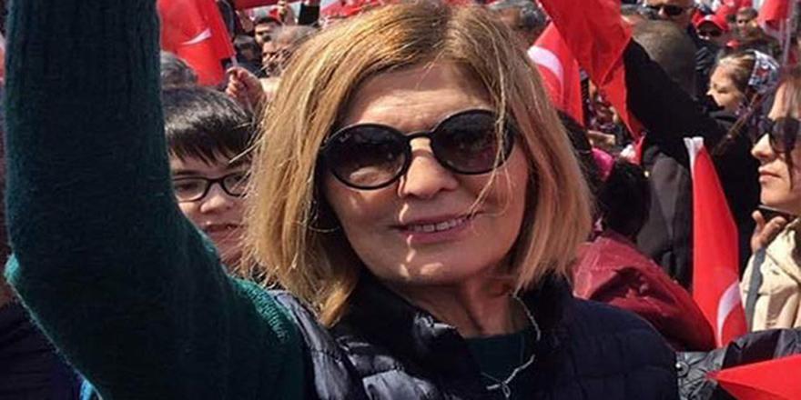 CHP'li Ayşe Kaya korona virüse yenik düştü