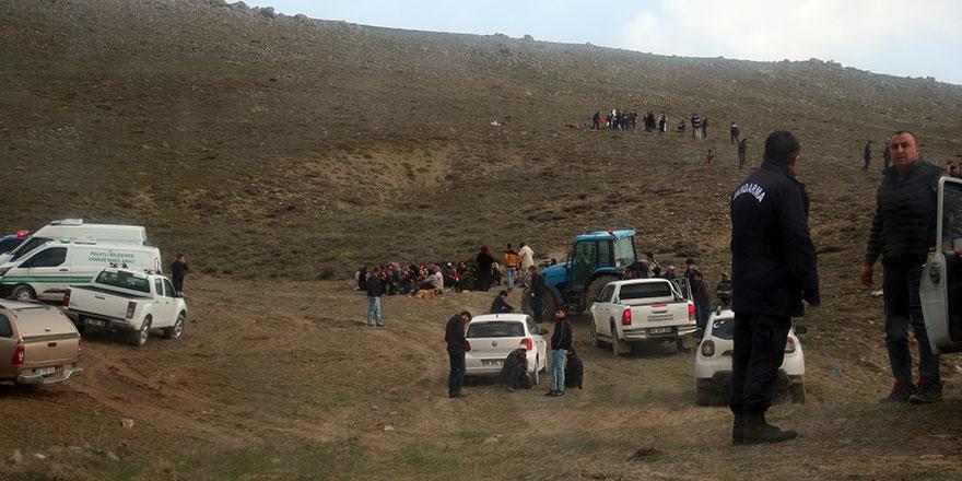 Ankara'da arazi kavgası: 3 ölü