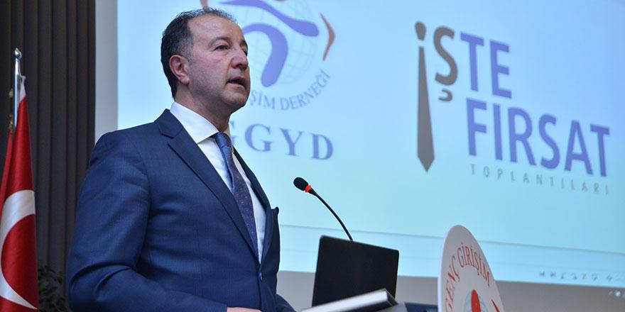 Nezih Allıoğlu: İşletmelerin Mücadelesi Korona'dan Çok Bankalarla