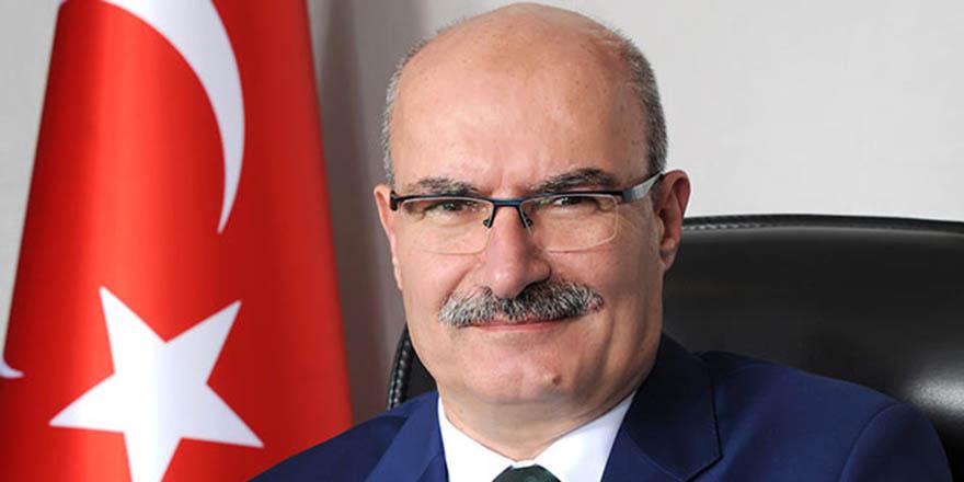 ATO Başkanı Baran'dan bankalara destek çağrısı