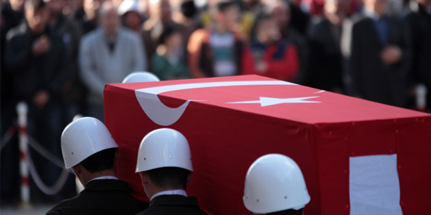 Irak'tan acın haber: 1 şehit, 3 asker yaralı