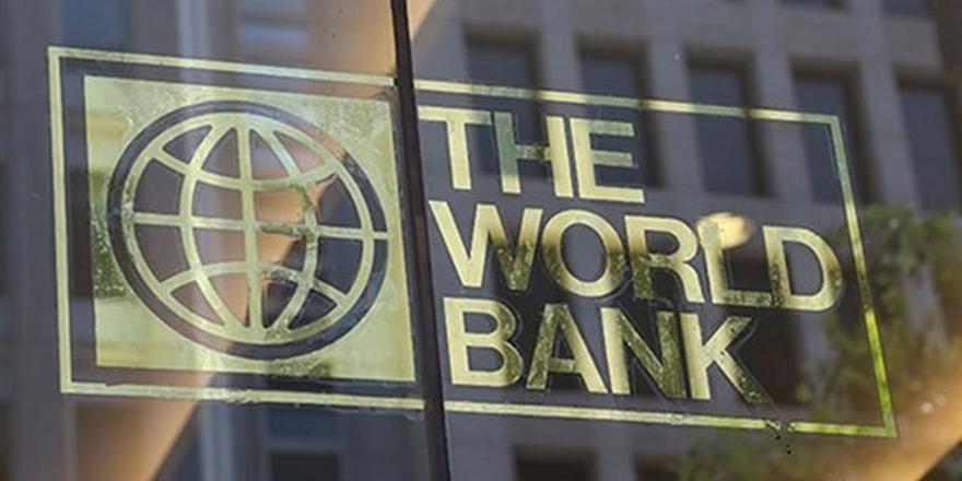Dünya Bankası'ndan Türkiye'ye 100 milyon dolar kredi