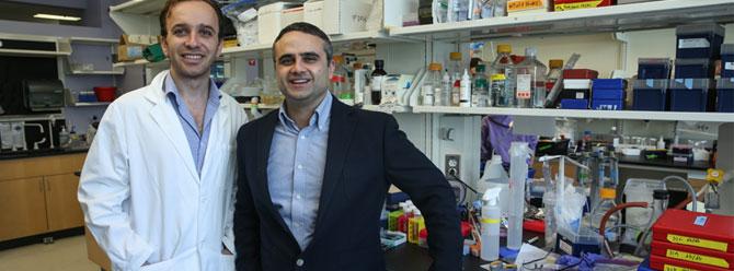 Türk bilim insanlarından bağırsak kanserine umut ışığı
