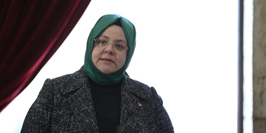 Bakan Zehra Zümrüt Selçuk'tan önemli uyarı
