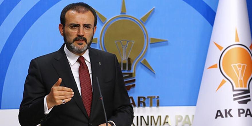 """AK Parti'den 12 maddelik """"Sosyal Medya Etik Kuralları"""""""
