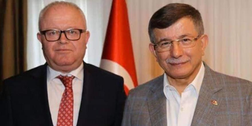 Gelecek Partisi İl Başkanı Yıldırım'a kumar baskını
