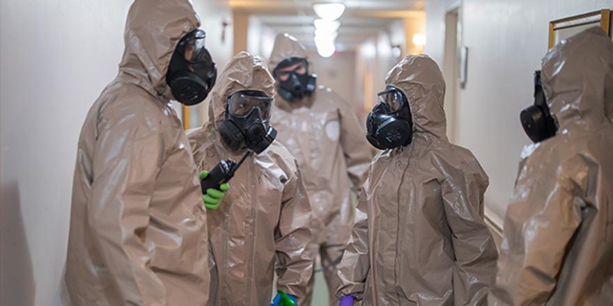 ABD virüs salgınını durduramıyor
