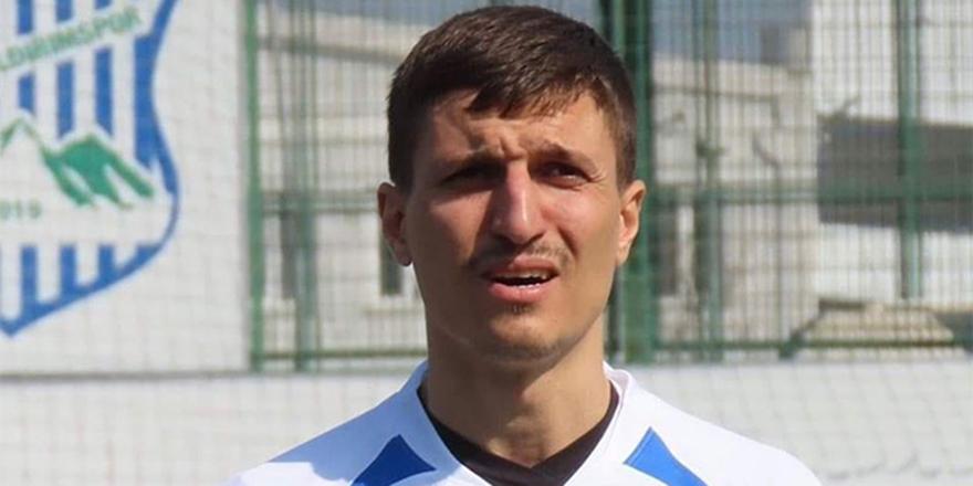 Eski Süper Lig futbolcusundan dehşet! Oğlunu boğarak öldürdü