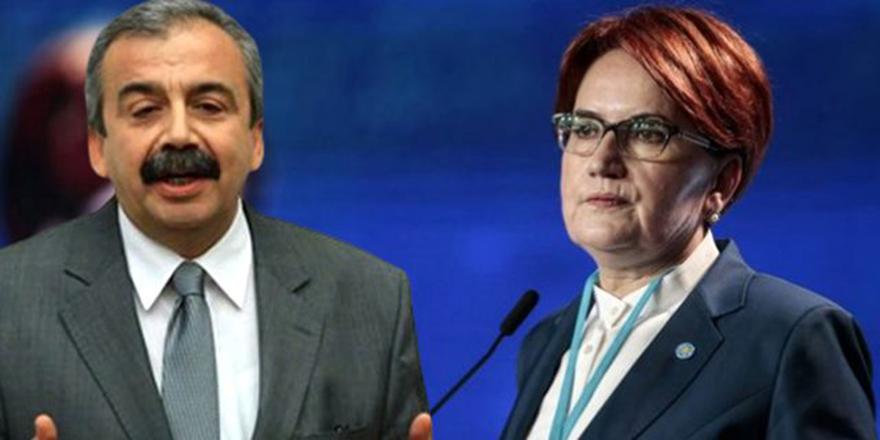 Meral Akşener'den HDP açıklaması