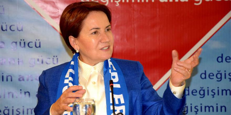 Meral Akşener, Soma faciasını andı