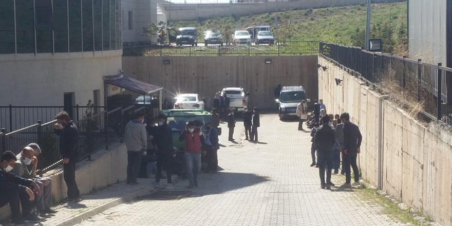 Vefa Sosyal Destek ekibine silahlı saldırı