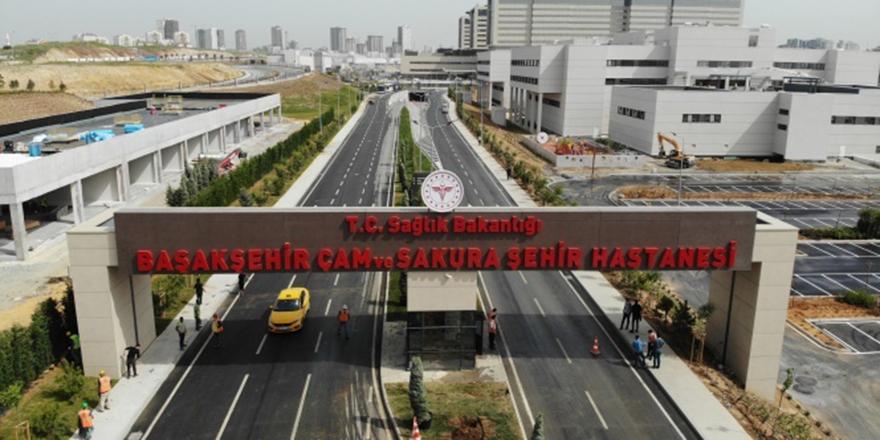 Şehir hastaneleri hizmete açılıyor