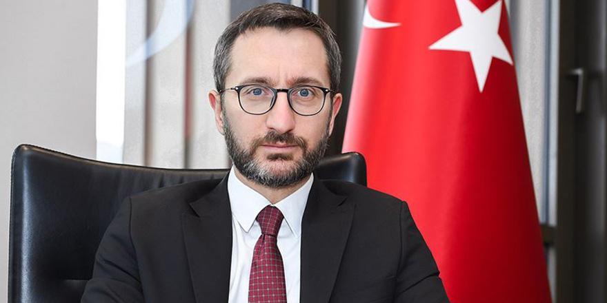 Türkiye'nin başarısını  Washington Times'a anlattı