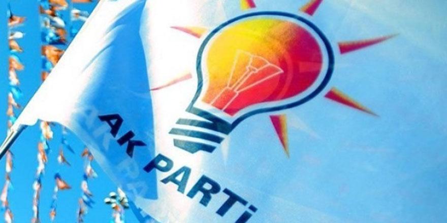 AK Parti'den kadınlara özel yarışma